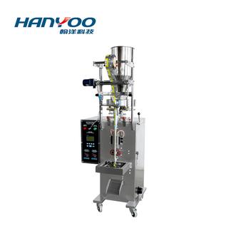 DXD-100/500/800K 全自动颗粒包装机